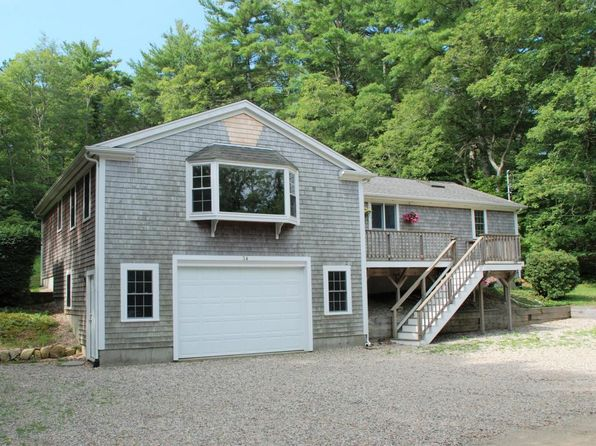 3 bed 2 bath Single Family at 34 Shore Dr Forestdale, MA, 02644 is for sale at 370k - 1 of 34
