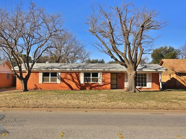 3 bed 2 bath Single Family at 1220 N Willis St Abilene, TX, 79603 is for sale at 136k - 1 of 32