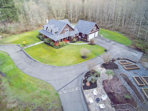 4 bed 5 bath Single Family at 5826 72nd St NW Gig Harbor, WA, 98335 is for sale at 737k - 1 of 38