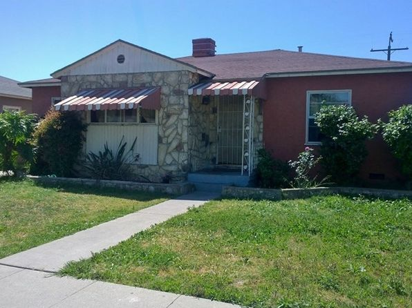 4 bed 2 bath Single Family at 1209 S Chester Ave Compton, CA, 90221 is for sale at 350k - 1 of 20