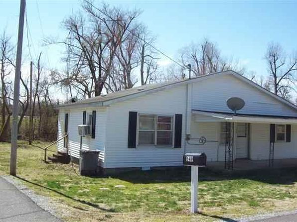 3 bed 1 bath Single Family at 149 Haven Rd Mayfield, KY, 42066 is for sale at 19k - 1 of 2