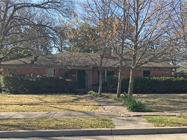 3 bed 2 bath Single Family at 7006 CORNELIA LN DALLAS, TX, 75214 is for sale at 585k - google static map