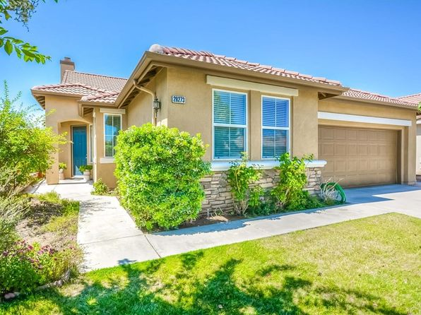 3 bed 3 bath Single Family at 28273 Grandview Dr Moreno Valley, CA, 92555 is for sale at 329k - 1 of 23