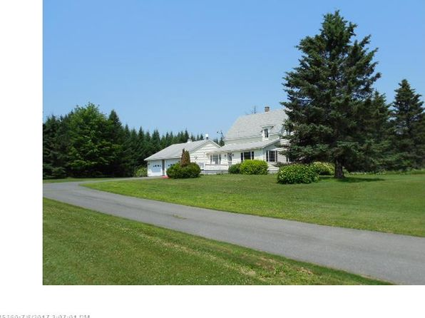 3 bed 1.5 bath Single Family at 318 Fort Rd Mars Hill, ME, 04758 is for sale at 105k - 1 of 25