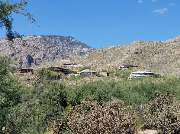 null bed null bath Vacant Land at 6735 N Hole In the Wall Way Tucson, AZ, 85750 is for sale at 635k - 1 of 6