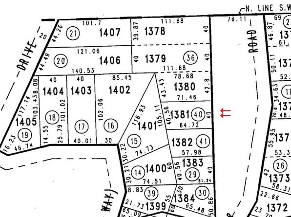 null bed null bath Vacant Land at 0 Fleming Lake Arrowhead, CA, 92352 is for sale at 5k - google static map
