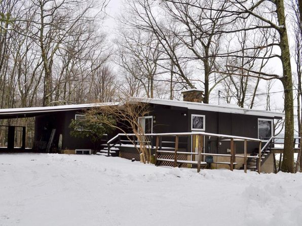 4 bed 3 bath Single Family at 181 Jacob Weber Rd Shohola, PA, 18458 is for sale at 475k - 1 of 36
