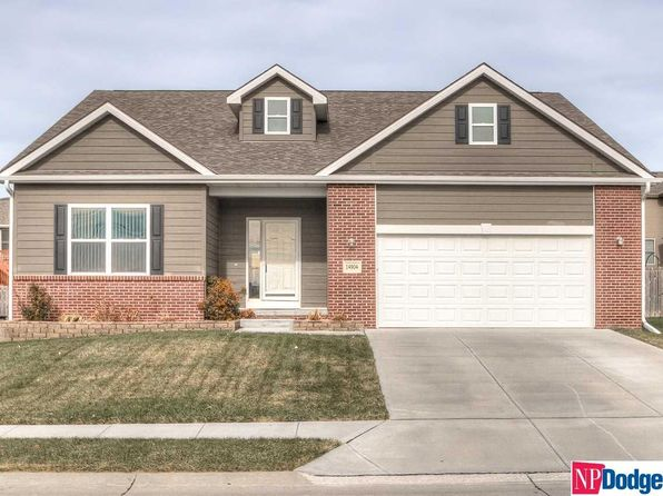 5 bed 3 bath Single Family at 14904 Ogden St Omaha, NE, 68116 is for sale at 285k - 1 of 35