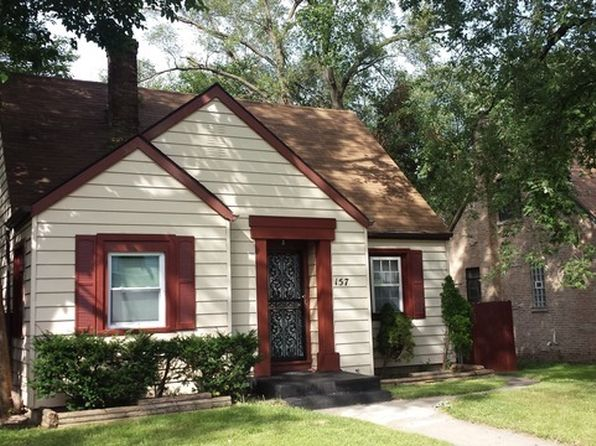 4 bed 2 bath Single Family at 157 W Glen Ln Riverdale, IL, 60827 is for sale at 29k - google static map