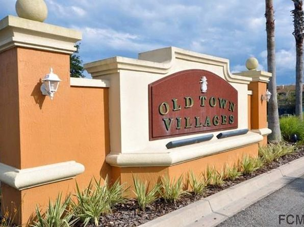 1 bed 1 bath Condo at 254 Old Village Center Cir St Augustine, FL, 32084 is for sale at 95k - 1 of 20