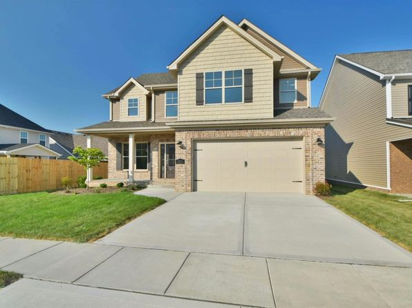 4 bed 3 bath Single Family at 1974 Covington Pt Lexington, KY, 40509 is for sale at 375k - 1 of 48