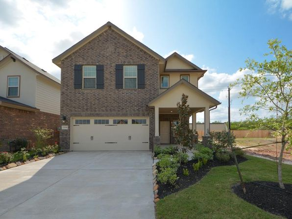 4 bed 3 bath Single Family at 12118 City Trek Ln Houston, TX, 77047 is for sale at 228k - 1 of 32