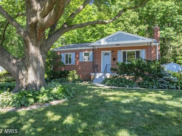 3 bed 2 bath Single Family at 3727 Tedrich Blvd Fairfax, VA, 22031 is for sale at 430k - 1 of 30
