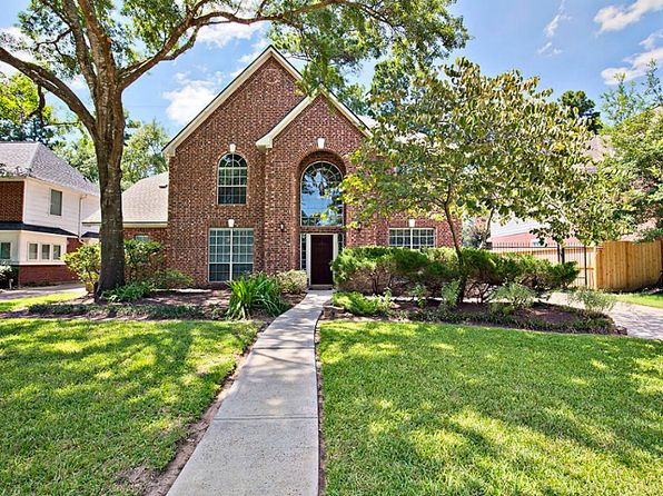 4 bed 3.5 bath Single Family at 15835 Hermitage Oaks Dr Tomball, TX, 77377 is for sale at 265k - 1 of 32