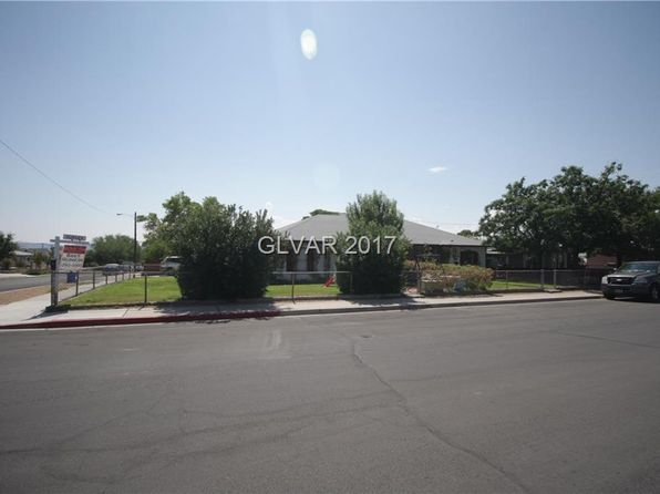 4 bed 2 bath Multi Family at 501 Wyoming St Boulder City, NV, 89005 is for sale at 275k - google static map