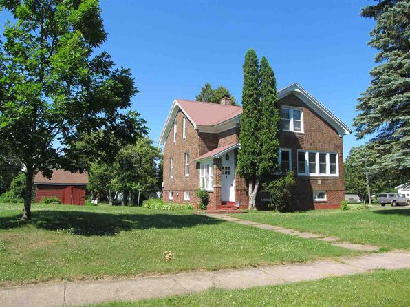 4 bed 2 bath Single Family at 911 E Pierce St Wakefield, MI, 49968 is for sale at 63k - 1 of 36