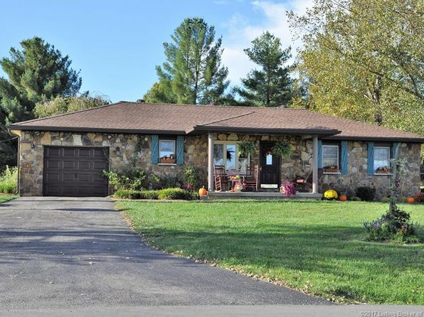 3 bed 2 bath Single Family at 1012 Bartle Knob Rd Borden, IN, 47106 is for sale at 140k - 1 of 71