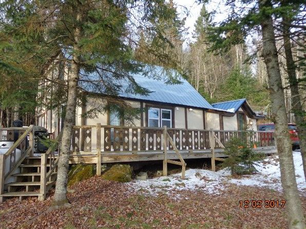 2 bed 1 bath Single Family at 39 Back Lake Rd Pittsburg, NH, 03592 is for sale at 55k - 1 of 8