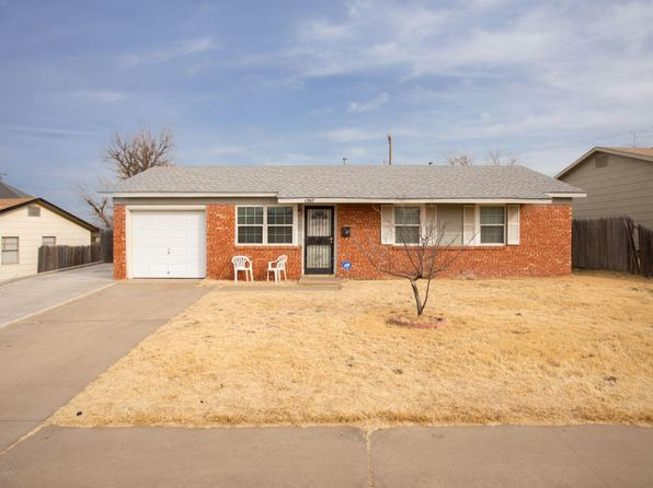 3 bed 2 bath Single Family at 1207 Pecan St Amarillo, TX, 79107 is for sale at 75k - 1 of 18