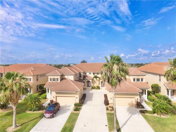 3 bed 2 bath Condo at 3959 San Rocco Dr Punta Gorda, FL, 33950 is for sale at 290k - 1 of 25