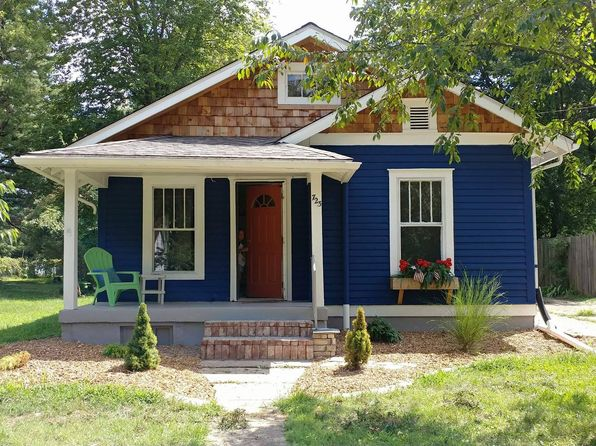 2 bed 1 bath Single Family at 723 Dewey Ave Mount Vernon, IL, 62864 is for sale at 55k - 1 of 9