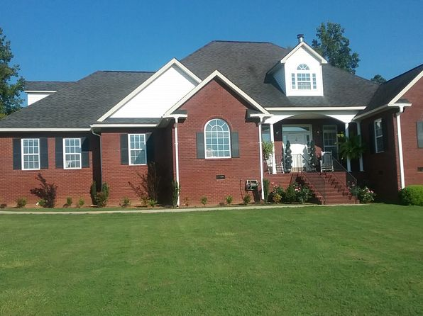 4 bed 4 bath Single Family at 161 Crystal Ridge Dr NW Milledgeville, GA, 31061 is for sale at 280k - 1 of 7