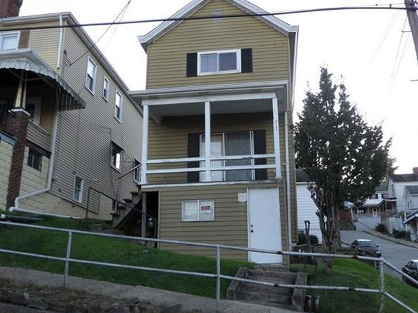 2 bed 1 bath Single Family at 717 Meadow Ave Charleroi, PA, 15022 is for sale at 12k - 1 of 13