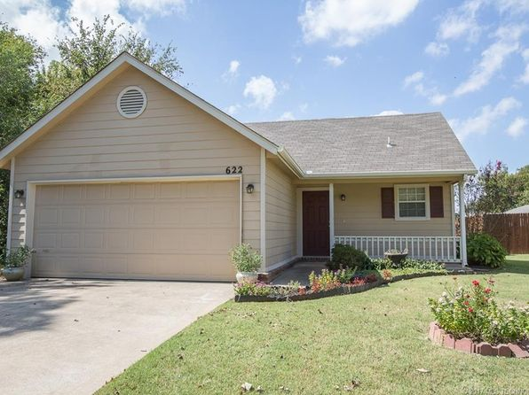 3 bed 2 bath Single Family at 622 N Eufaula Ave Coweta, OK, 74429 is for sale at 105k - 1 of 29