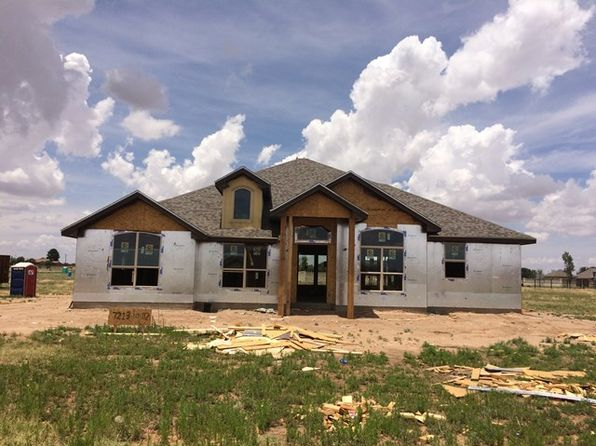 4 bed 3 bath Single Family at 7213 E County Rd Midland, TX, 79706 is for sale at 495k - google static map
