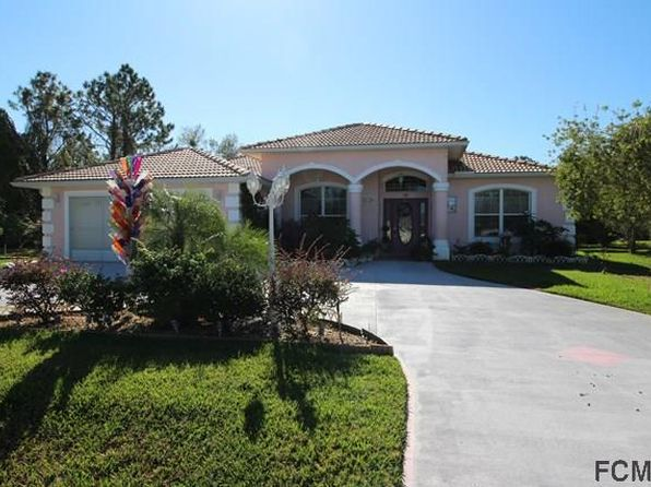 3 bed 3 bath Single Family at 26 Fellowship Dr Palm Coast, FL, 32137 is for sale at 285k - 1 of 23