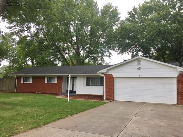 3 bed 2 bath Single Family at 7516 Brehob Rd Indianapolis, IN, 46217 is for sale at 150k - 1 of 11