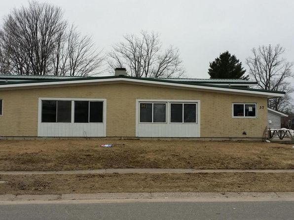 6 bed 4 bath Single Family at 37 & 39 Evergreen Dr Kincheloe, MI, 49788 is for sale at 50k - 1 of 9