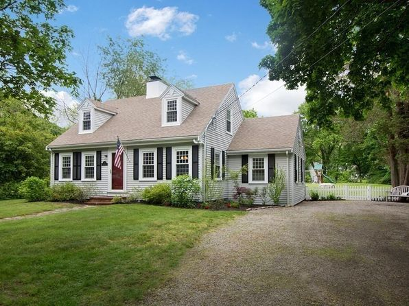 3 bed 2 bath Single Family at 38 Common St Scituate, MA, 02066 is for sale at 599k - 1 of 48