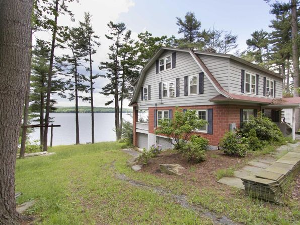 6 bed 2.5 bath Single Family at 100 Harbor Landing Rd Paupack, PA, 18451 is for sale at 629k - 1 of 31