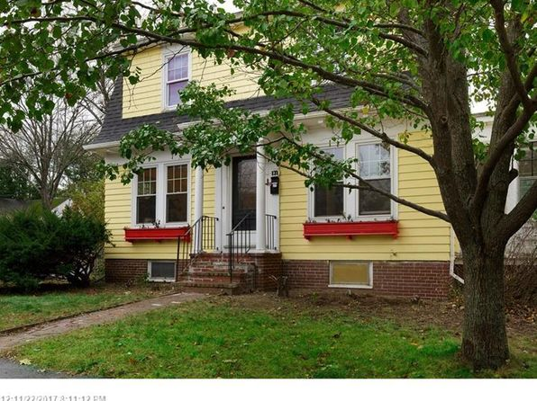 4 bed 2 bath Single Family at 171 Stevens Ave Portland, ME, 04102 is for sale at 325k - 1 of 22