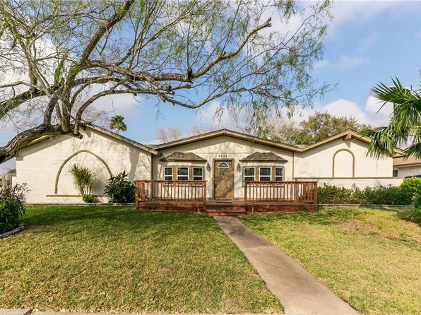 5 bed 2 bath Single Family at 4406 Weiskopf Ln Corpus Christi, TX, 78413 is for sale at 200k - 1 of 38