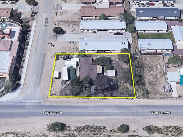 3 bed 2 bath Single Family at Undisclosed Address HESPERIA, CA, 92345 is for sale at 180k - google static map