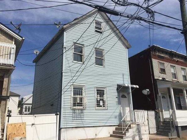 2 bed 2 bath Single Family at 45 Atlantic St Elizabeth, NJ, 07206 is for sale at 169k - 1 of 19