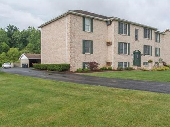 2 bed 1 bath Condo at 912 Pearson Cir Youngstown, OH, 44512 is for sale at 42k - google static map