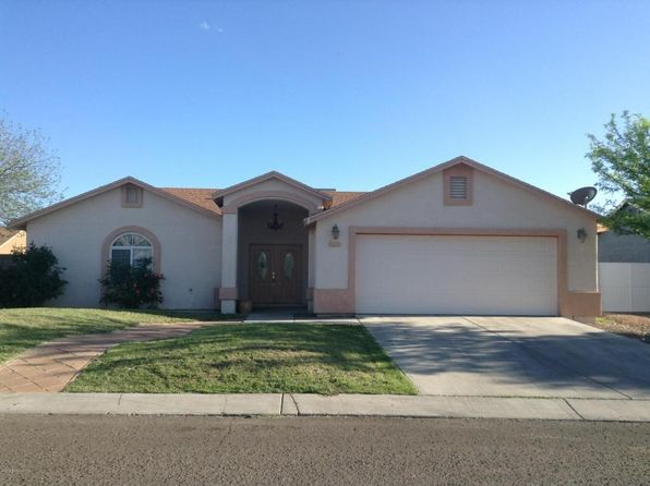 4 bed 2 bath Single Family at 2707 E 8TH ST DOUGLAS, AZ, 85607 is for sale at 174k - 1 of 32