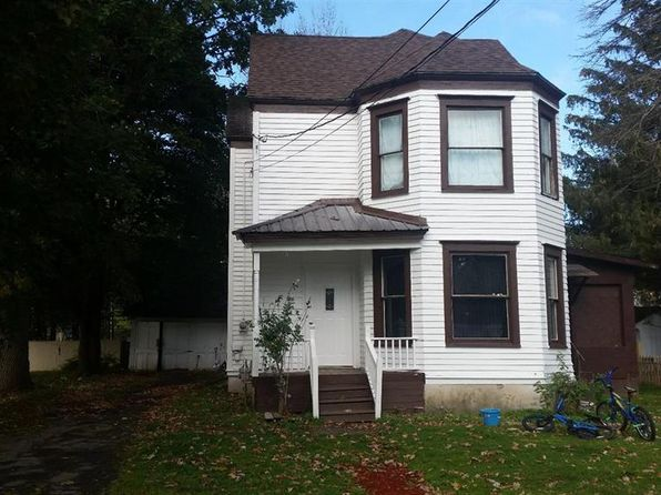 6 bed 1 bath Single Family at 18 Park St Richfield Springs, NY, 13439 is for sale at 70k - 1 of 15