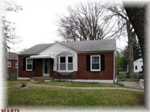 3 bed 1 bath Single Family at 3578 San Jose Ln Saint Ann, MO, 63074 is for sale at 75k - 1 of 5