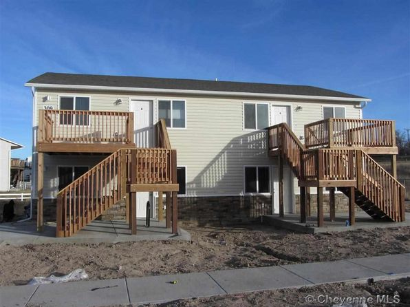 null bed 8 bath Multi Family at 6 Annie Morgan Ct Cheyenne, WY, 82001 is for sale at 450k - 1 of 12