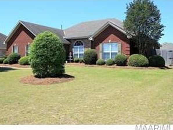 3 bed 2 bath Single Family at 543 Old Mitylene Ln Montgomery, AL, 36117 is for sale at 200k - 1 of 28