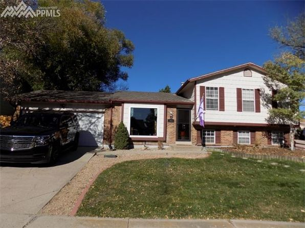 4 bed 3 bath Single Family at 360 Winter Park Ln Colorado Springs, CO, 80919 is for sale at 280k - 1 of 20