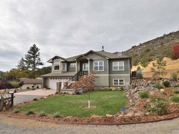 3 bed 3 bath Single Family at 9635 Cram Gulch Rd Yreka, CA, 96097 is for sale at 695k - 1 of 17