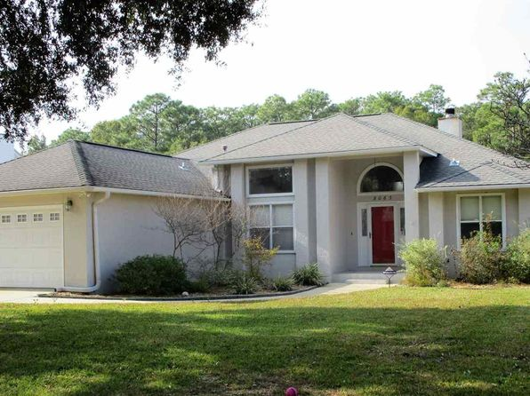 3 bed 2 bath Single Family at 5063 YESTEROAKS PL PENSACOLA, FL, 32504 is for sale at 269k - 1 of 19