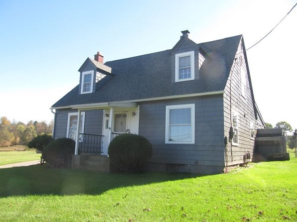 3 bed 2 bath Single Family at 8044 Springfield Rd Milan, PA, 18831 is for sale at 189k - 1 of 16