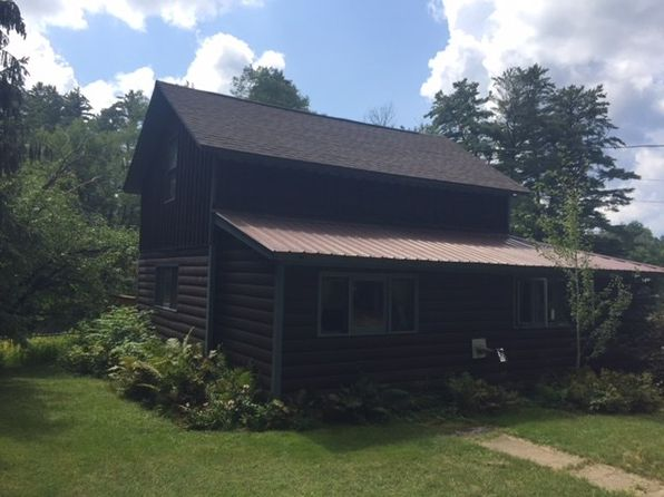 2 bed 1 bath Single Family at 100 RAY BROOK RD NORTH ELBA, NY, 12977 is for sale at 75k - 1 of 20
