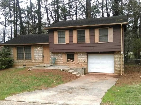 3 bed 1.5 bath Single Family at 2655 McGlynn Dr Decatur, GA, 30034 is for sale at 85k - 1 of 12